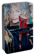 Christine Anderson Concert Fantasy Portable Battery Charger