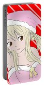 Christmas Anime Portable Battery Charger