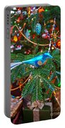 Christmas Bling #3 Portable Battery Charger