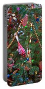 Christmas Bling #5 Portable Battery Charger