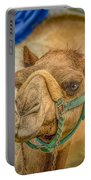 Christmas Camel On Call Portable Battery Charger