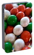 Christmas Candy Portable Battery Charger
