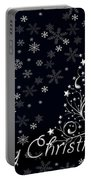 Christmas Card 10 Portable Battery Charger
