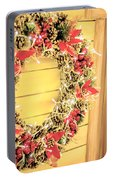 Christmas Decorations Portable Battery Charger