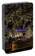 Christmas Lights Portable Battery Charger
