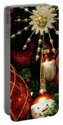 Christmas Ornaments 1 Portable Battery Charger
