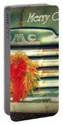Christmas Pick Me Up II Portable Battery Charger