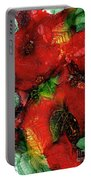 Christmas Remembered Portable Battery Charger