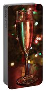 Christmas Toast Portable Battery Charger