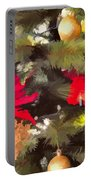 Christmas Tree 6 Portable Battery Charger