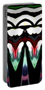 Chuckie The Cave Dweller Portable Battery Charger