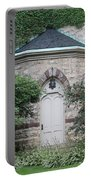 Church Door Portable Battery Charger