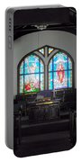 Church - Grand Caymans Portable Battery Charger