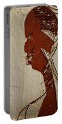 Church Lady 10 -tile Portable Battery Charger