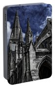 Church Of Ireland Portable Battery Charger