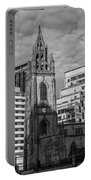 Church Of Our Lady And Saint Nicholas Liverpool Portable Battery Charger