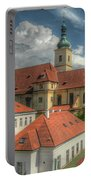 Church Of Our Lady Victorious Portable Battery Charger