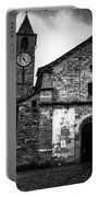 Church Of Santi Gervasio And Protasio Portable Battery Charger
