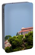 Church Of St. Euphemia Portable Battery Charger