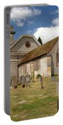 Church Of St. Lawrence West Wycombe 3 Portable Battery Charger