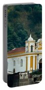 Church Of The Transfiguration Quetzaltenango Guatemala Portable Battery Charger