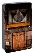 Church Organ Portable Battery Charger