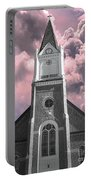 Church Portable Battery Charger