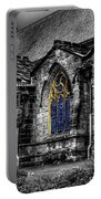 Church Windows Portable Battery Charger
