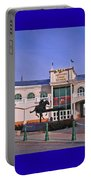 Churchill Downs Kentucky Derby Museum Portable Battery Charger