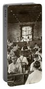 Cigar Factory, 1909 Portable Battery Charger