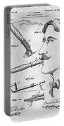 Cigar Holder  Portable Battery Charger