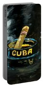 Cigar Portable Battery Charger