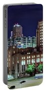 Cinci From The Opposite Side Portable Battery Charger