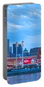 Cincinnati All Star Game  Portable Battery Charger