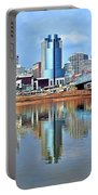 Cincinnati Ohio Times Two Portable Battery Charger