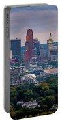 Cincinnati Skyline Portable Battery Charger