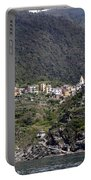Cinque Terre 5 Portable Battery Charger