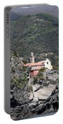 Cinque Terre 6 Portable Battery Charger
