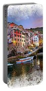 Cinqueterre Portable Battery Charger