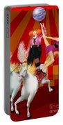 Circus 1 Portable Battery Charger