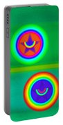 Circus Costume Portable Battery Charger