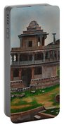 Cithradurga Fort Portable Battery Charger