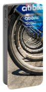Citibike Manhattan Portable Battery Charger