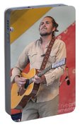 Citizen Cope Clarence Greenwood Portable Battery Charger