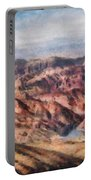 City - Arizona - Grand Hills Portable Battery Charger