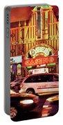 City - Vegas - O'sheas Casino Portable Battery Charger