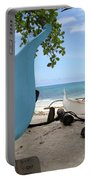 City Beach Portable Battery Charger