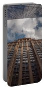 City Canyon Portable Battery Charger