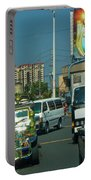 City Driving Portable Battery Charger