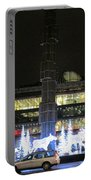 City Lights 2 Portable Battery Charger